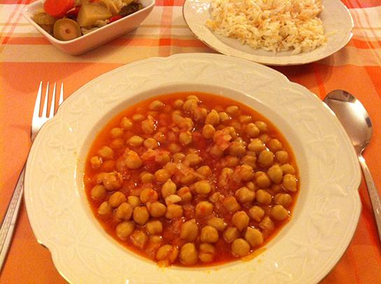 yemek: etsiz nohut yemeği oktay usta [13]